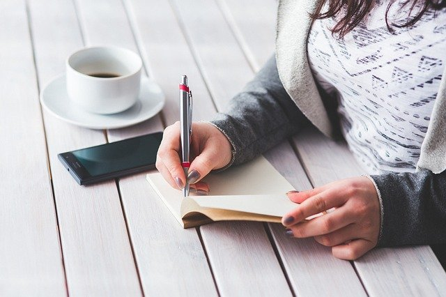 Why The Key to Accomplishing Your Goals and Tasks is Breaking Them Down